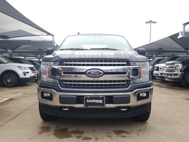 2019 F-150 SuperCrew Cab 4x4,  Pickup #KKD55275 - photo 9