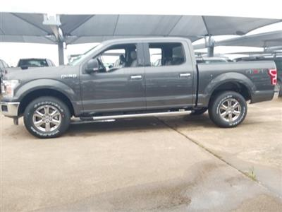 2019 F-150 SuperCrew Cab 4x4,  Pickup #KKD55275 - photo 15