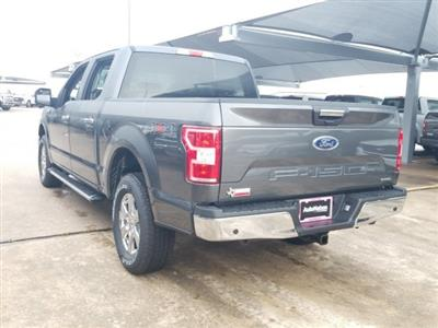 2019 F-150 SuperCrew Cab 4x4,  Pickup #KKD55275 - photo 2