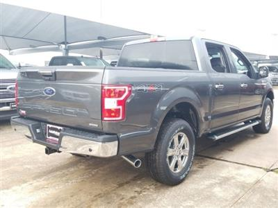 2019 F-150 SuperCrew Cab 4x4,  Pickup #KKD55275 - photo 6