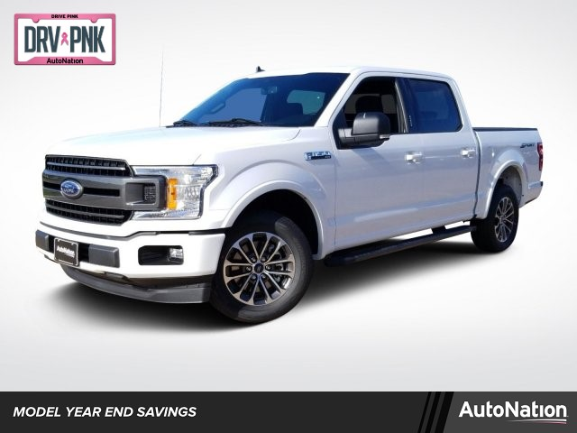 2019 F-150 SuperCrew Cab 4x2,  Pickup #KKD63074 - photo 1