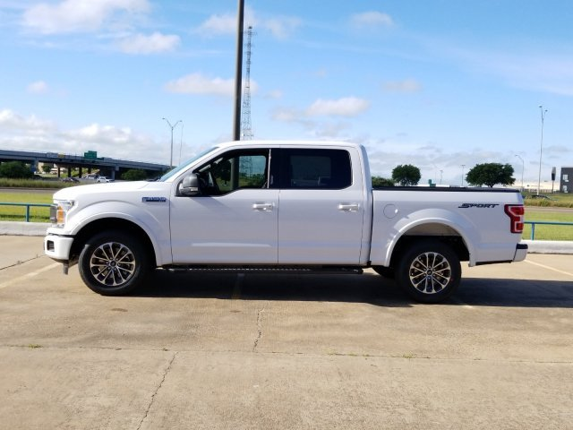 2019 F-150 SuperCrew Cab 4x2,  Pickup #KKD63074 - photo 4