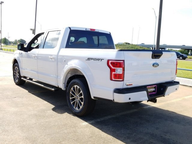 2019 F-150 SuperCrew Cab 4x2,  Pickup #KKD63074 - photo 2