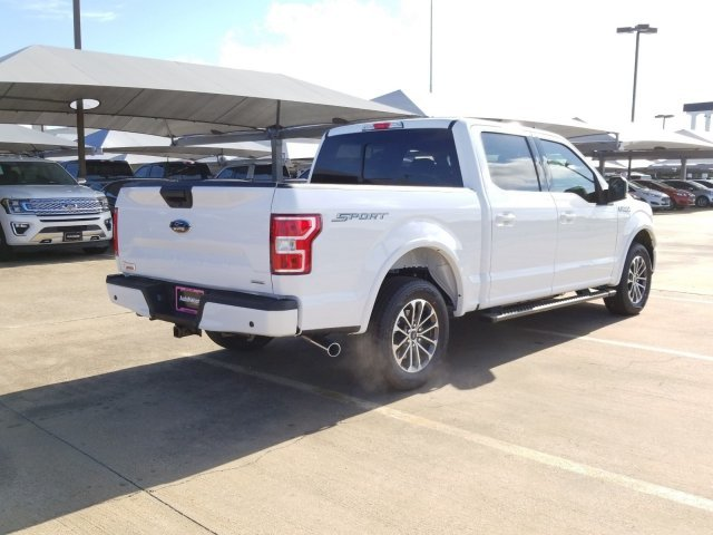 2019 F-150 SuperCrew Cab 4x2,  Pickup #KKD63074 - photo 9
