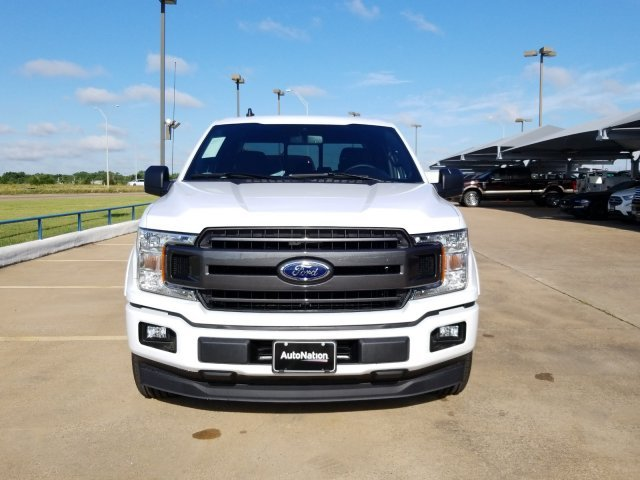 2019 F-150 SuperCrew Cab 4x2,  Pickup #KKD63074 - photo 12