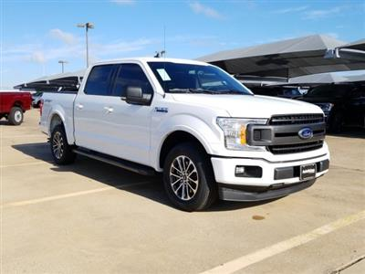 2019 F-150 SuperCrew Cab 4x2,  Pickup #KKD63074 - photo 11