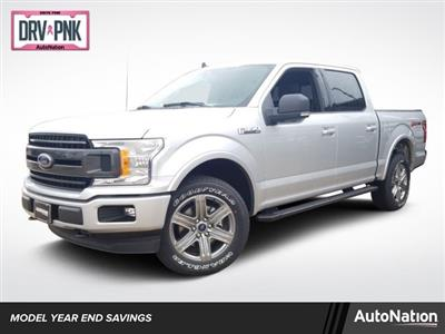 2019 F-150 SuperCrew Cab 4x4,  Pickup #KKD80604 - photo 1
