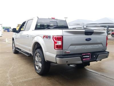 2019 F-150 SuperCrew Cab 4x4,  Pickup #KKD80604 - photo 2