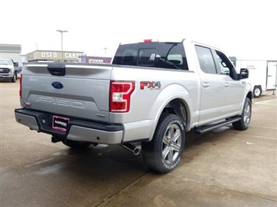2019 F-150 SuperCrew Cab 4x4,  Pickup #KKD80604 - photo 8