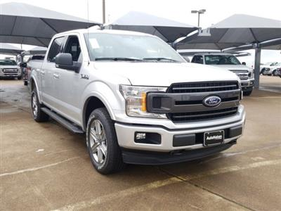 2019 F-150 SuperCrew Cab 4x4,  Pickup #KKD80604 - photo 10