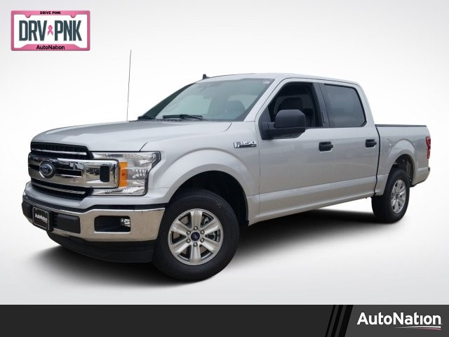 2019 F-150 SuperCrew Cab 4x2,  Pickup #KKE03622 - photo 1