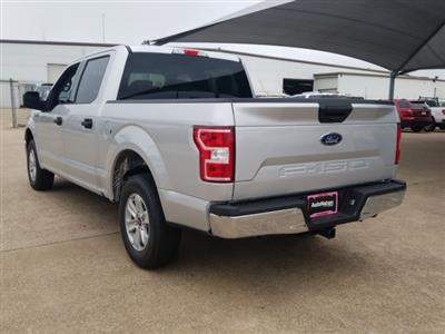 2019 F-150 SuperCrew Cab 4x2,  Pickup #KKE03622 - photo 2