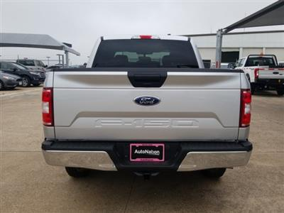 2019 F-150 SuperCrew Cab 4x2,  Pickup #KKE03622 - photo 6