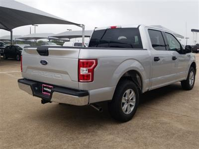 2019 F-150 SuperCrew Cab 4x2,  Pickup #KKE03622 - photo 7