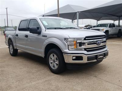 2019 F-150 SuperCrew Cab 4x2,  Pickup #KKE03622 - photo 9