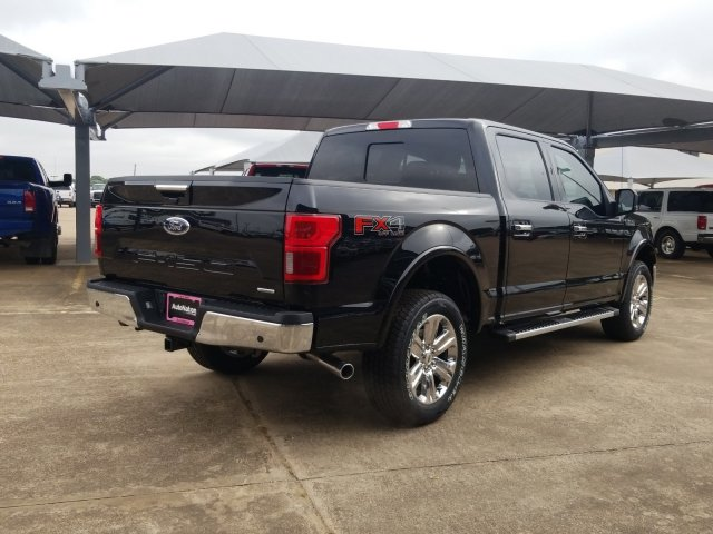 2019 F-150 SuperCrew Cab 4x4,  Pickup #KKE03627 - photo 5