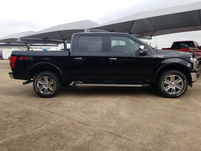 2019 F-150 SuperCrew Cab 4x4,  Pickup #KKE03627 - photo 7