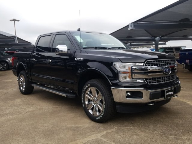 2019 F-150 SuperCrew Cab 4x4,  Pickup #KKE03627 - photo 9