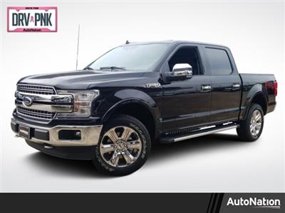 2019 F-150 SuperCrew Cab 4x4,  Pickup #KKE03627 - photo 1