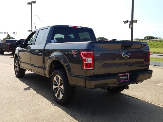 2019 F-150 SuperCrew Cab 4x4,  Pickup #KKE03628 - photo 2