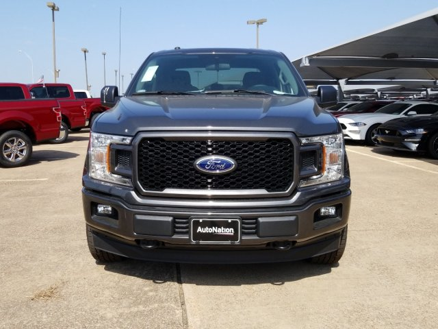 2019 F-150 SuperCrew Cab 4x4,  Pickup #KKE03628 - photo 10