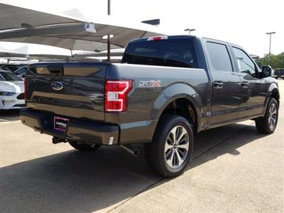 2019 F-150 SuperCrew Cab 4x4,  Pickup #KKE03628 - photo 7