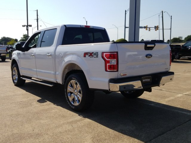 2019 F-150 SuperCrew Cab 4x4,  Pickup #KKE04159 - photo 2