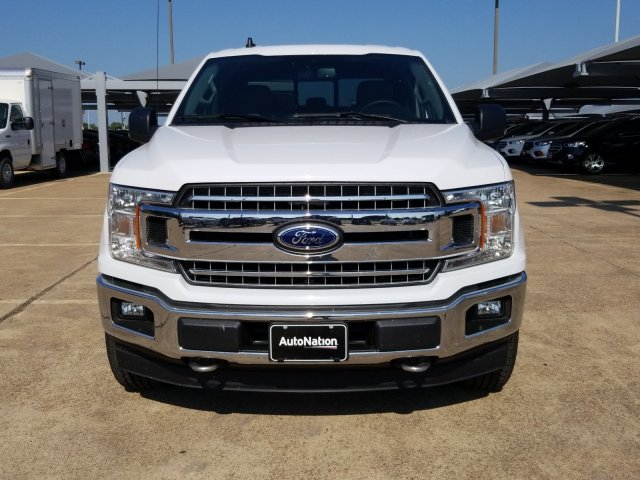 2019 F-150 SuperCrew Cab 4x4,  Pickup #KKE04159 - photo 10