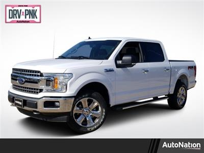 2019 F-150 SuperCrew Cab 4x4,  Pickup #KKE04159 - photo 1