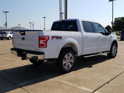 2019 F-150 SuperCrew Cab 4x4,  Pickup #KKE04159 - photo 4