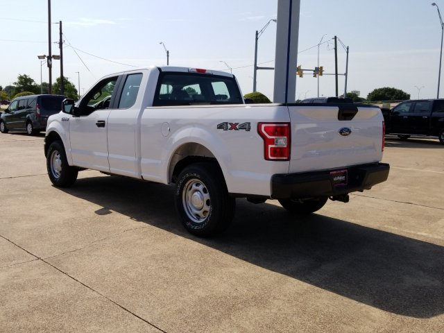 2019 F-150 Super Cab 4x4,  Pickup #KKE12944 - photo 2