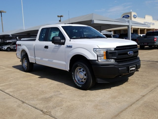 2019 F-150 Super Cab 4x4,  Pickup #KKE12944 - photo 9