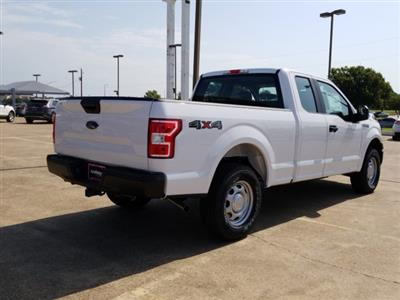 2019 F-150 Super Cab 4x4,  Pickup #KKE12944 - photo 7