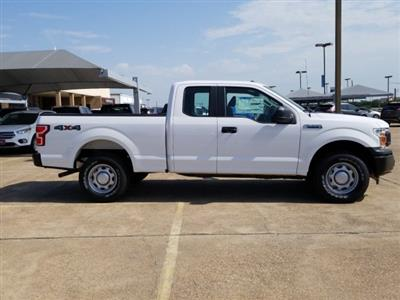 2019 F-150 Super Cab 4x4,  Pickup #KKE12944 - photo 8