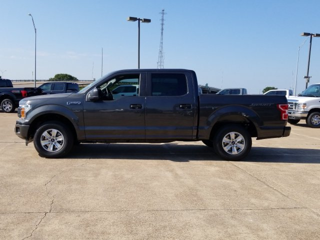 2019 F-150 SuperCrew Cab 4x2,  Pickup #KKE24068 - photo 3