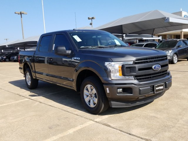 2019 F-150 SuperCrew Cab 4x2,  Pickup #KKE24068 - photo 9