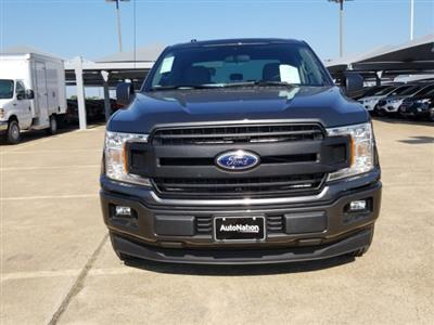 2019 F-150 SuperCrew Cab 4x2,  Pickup #KKE24068 - photo 10
