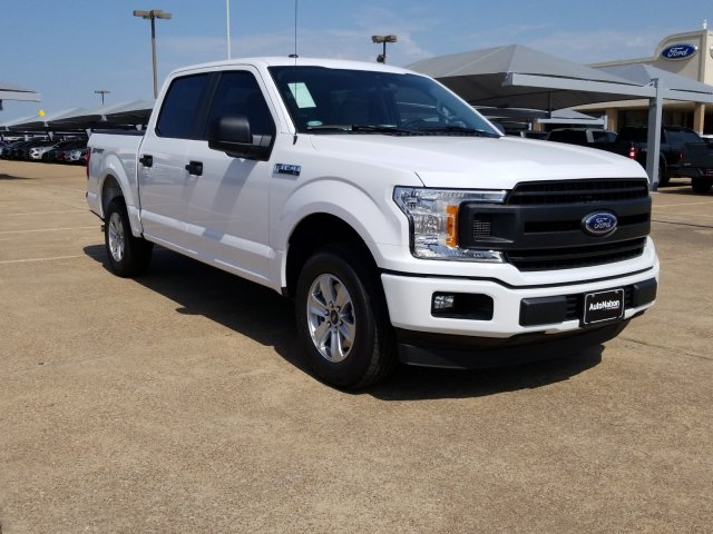 2019 F-150 SuperCrew Cab 4x2,  Pickup #KKE24069 - photo 9