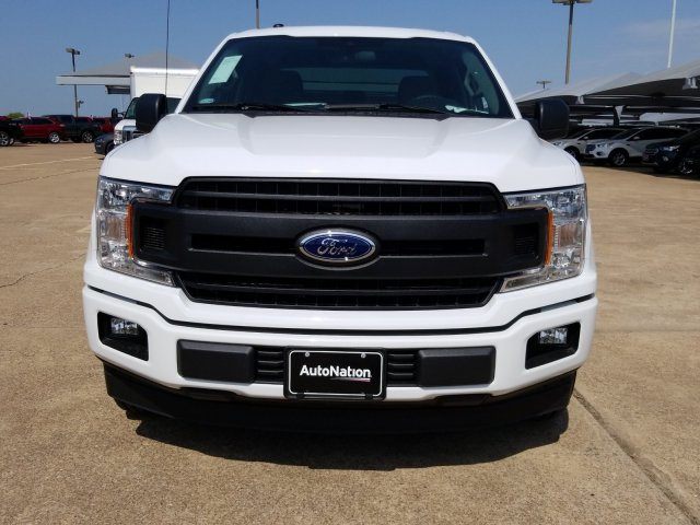 2019 F-150 SuperCrew Cab 4x2,  Pickup #KKE24069 - photo 10
