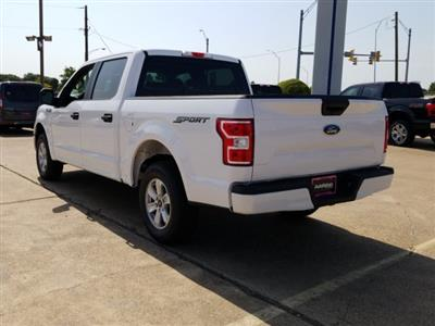 2019 F-150 SuperCrew Cab 4x2,  Pickup #KKE24069 - photo 2