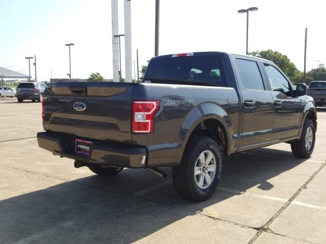 2019 F-150 SuperCrew Cab 4x4,  Pickup #KKE24072 - photo 7
