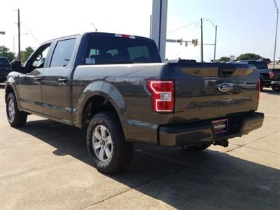 2019 F-150 SuperCrew Cab 4x4,  Pickup #KKE24072 - photo 2
