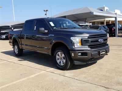 2019 F-150 SuperCrew Cab 4x4,  Pickup #KKE24072 - photo 9