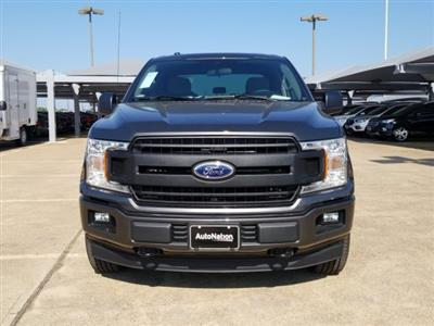 2019 F-150 SuperCrew Cab 4x4,  Pickup #KKE24072 - photo 10