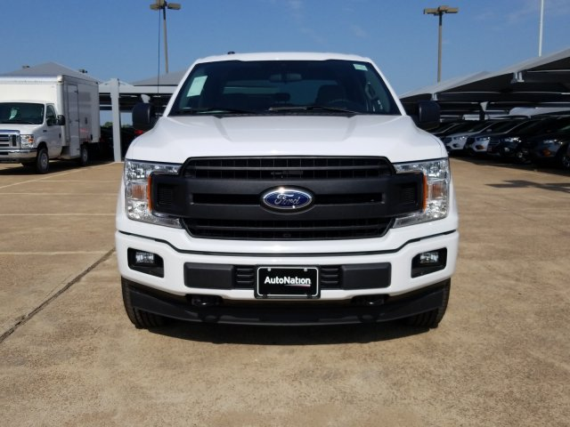 2019 F-150 SuperCrew Cab 4x4,  Pickup #KKE24073 - photo 10