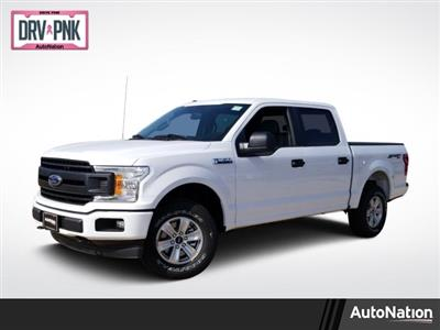 2019 F-150 SuperCrew Cab 4x4,  Pickup #KKE24073 - photo 1