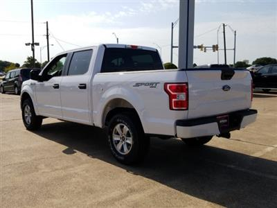 2019 F-150 SuperCrew Cab 4x4,  Pickup #KKE24073 - photo 2