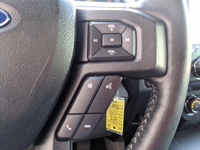 2019 Ford F-150 SuperCrew Cab 4x4, Pickup #KKE59073 - photo 14
