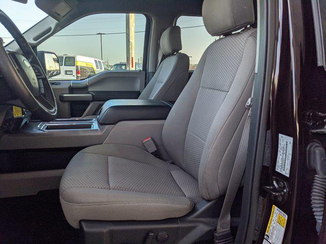 2019 Ford F-150 SuperCrew Cab 4x4, Pickup #KKE59073 - photo 15