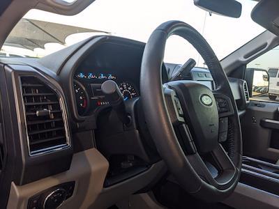 2019 Ford F-150 SuperCrew Cab 4x4, Pickup #KKE59073 - photo 9